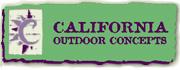 California Outdoor Concepts